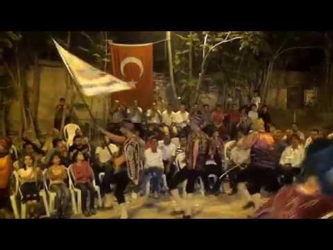 Ankara Sincan Seymenler Kulübü - Alim Zeybeği ve Veda