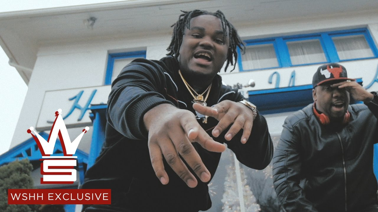 "Tee Grizzley ""Real Niggas"" (Official Music Video)"