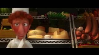 Фильм про еду на английском (мультфильм Рататуй)