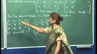 Mod-01 Lec-20 Assignment 4, postoptimality analysis, changes in b, adding a new constraint