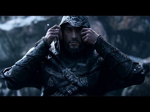 Assassin's Creed Revelations - I Will Not Bow - YouTube