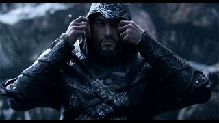 Assassin's Creed Revelations - I Will Not Bow
