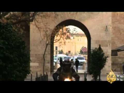 أرشيفهم وتاريخنا - ملف سقوط الأندلس ج4
