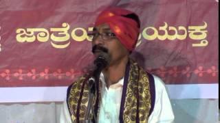 Yakshagana - Hebri Ganesh Kumar -Yakshagana