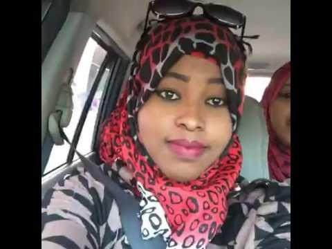 Mogadishu gabdho reer somaliland ah  o markii ugu horaysay u dalxiis tagtay