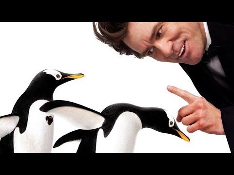 Пингвины мистера Попера