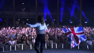 30 Seconds to Mars iTunes Festival 2013 Thumbnail
