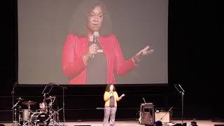SHONDA RHIMES KEYNOTE SPEECH AT GIRLS BUILDER LEADERSHIP SUMMIT 2018