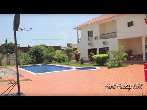 Benfica Luanda For Sale / Venda