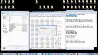 How to make CFW for PS3 Part 2 (Patching the vsh module)