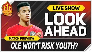AZ Alkmaar vs Manchester United! Solskjaer Ignores Youth?