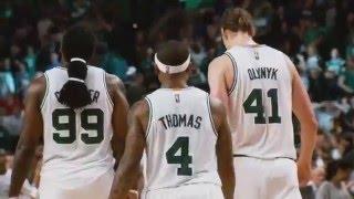 Celtics 2016 Playoff Hype Video