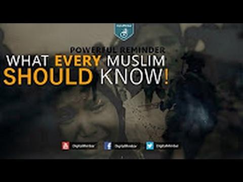 Why Is The Ummah Weak?