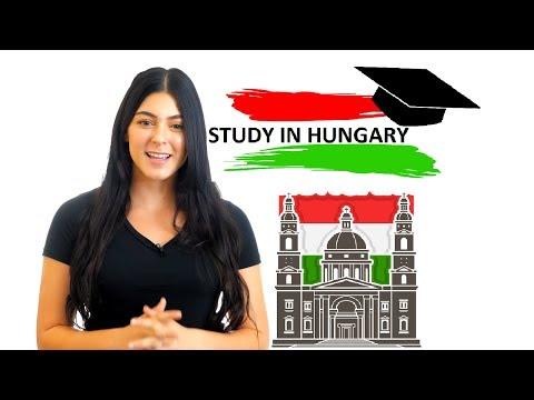 Study in Hungary Universities | Scholarships stipendium & Advantages