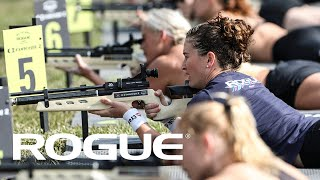2019 Rogue Invitational - Women's Events 3, 4 & 5 | Recap