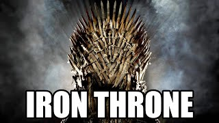 Game of Thrones Who Should Rule On The Iron Throne? - Cast Interviews
