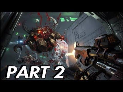 DOOM ETERNAL - The Ancient Gods PART 2 (DLC) |