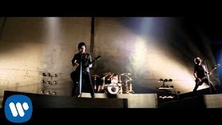 green day know your enemy   official video
