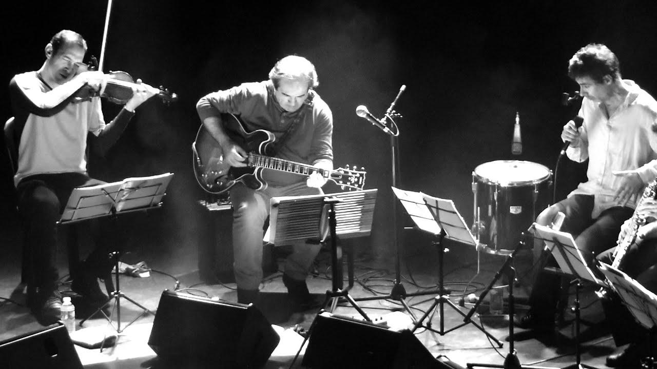Orchestre de Chambre d H´te 6 Tours le 6 février 2015