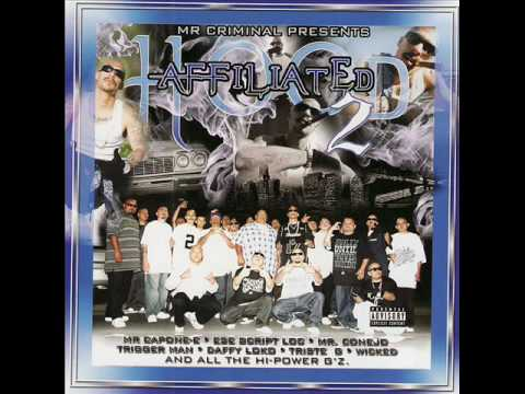Hood Affiliated Rollcal - Mr Criminal Feat: HPG'Z
