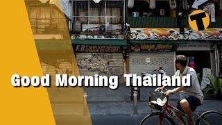 GMT | Vaccinologist AP Helen - Part 2, Bodies in BKK streets, alternative flights