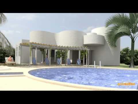 El Escondido | Casas Campestres Santa Marta | Animotion Ltda.