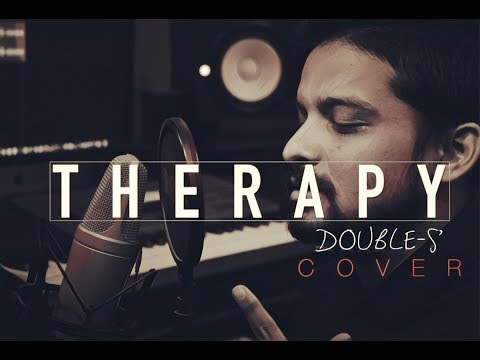 BADSHAH - Therapy (Cover Video) | DoubLe-S' | Hindi Rap Song 2017