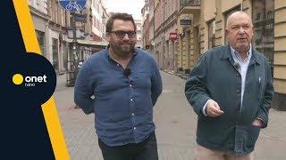 Lech Majewski - Mógł robić filmy na całym świecie, ale został w Polsce| #OnetRANO