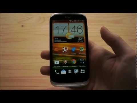 HTC Desire X, vistazo - http://es.engadget.com