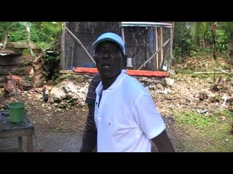 a cook we a cook,inna snow hill portland jamaica,a snow hill the thing set.part3