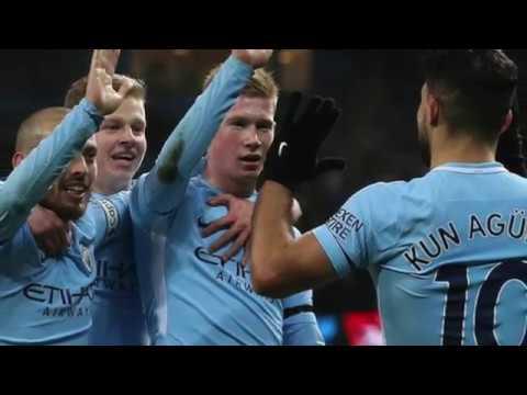 Manchester City, United, Chelsea y Arsenal ganan en la Premier League