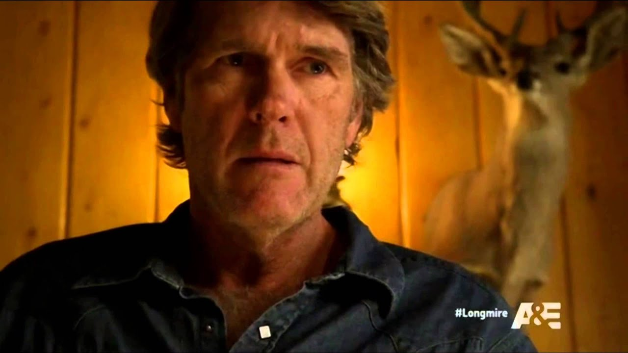 Do vic and walt hook up in longmire