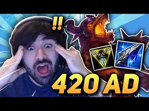 Voyboy: FULL AD NASUS TEAR RUSH TECHNOLOGY (420 AD 420 STACKS)