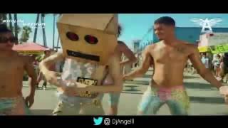 PSE - DJ Angel Remix - Saara Zamana