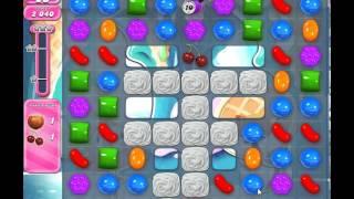 Candy Crush Saga Level 503 No Booster