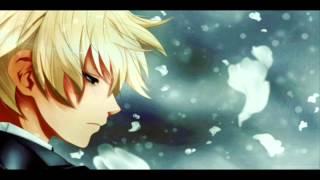 Repeat youtube video Nightcore - Starships (Male Version)