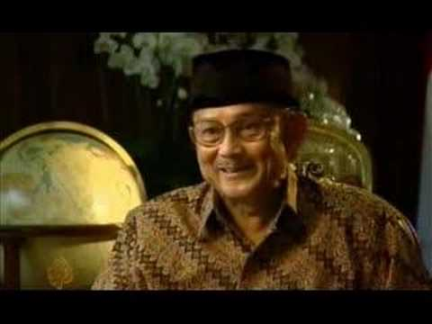 Ex-president: Indonesia on track 10 years on - 26 May 2008