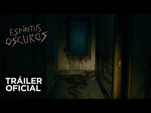 Espíritus Oscuros | Tráiler subtitulado | Próximamente - Sólo en cines postergación de black widow