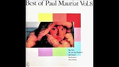 Paul Mauriat - Best Of. Vol 8.