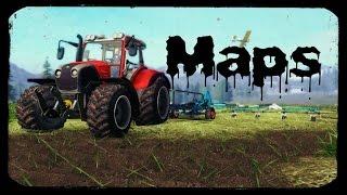 Смотреть видео тормозит фермер симулятор 2015
