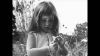 """Daisy Girl"" Rare 1964 Lyndon Johnson Political Ad -aired only once- 9/7/64"