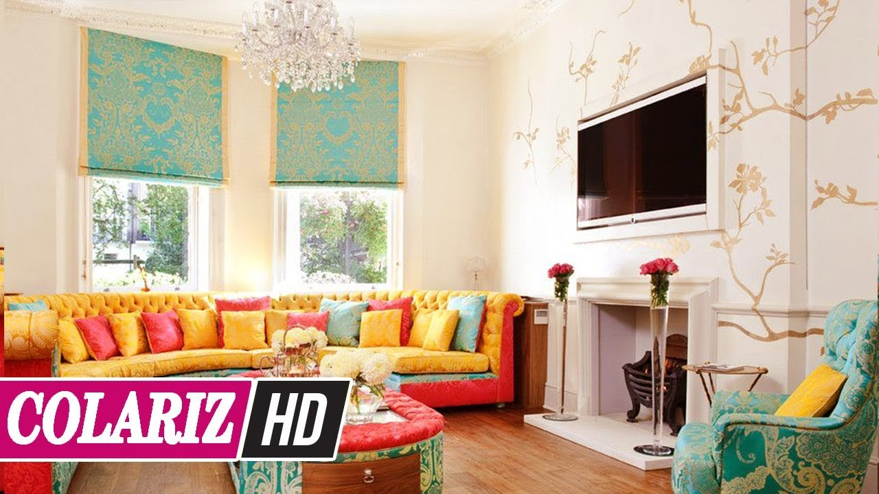 Have You Watch This 50 Fantastic Condo Living Room Color Ideas That