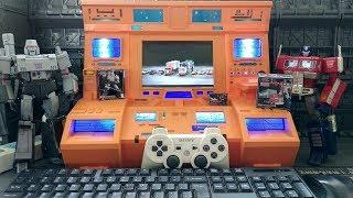 地上最強ゲーム機 テレトラン1 Teletraan I