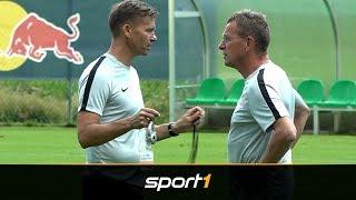 Rangnick will nicht Bayern-Trainer werden | SPORT1 - DER TAG