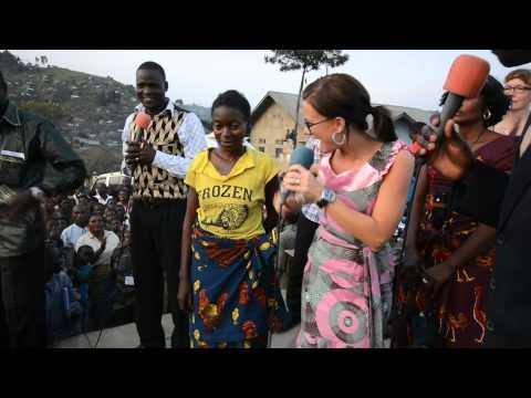 GNTAP CAMPAIGN KANYABAYONGA CONGO 2013