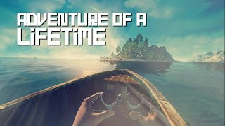 Rust | ADVENTURE OF A LIFETIME