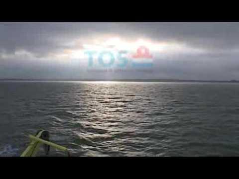 TOS - Transport & Offshore Services - 1 min versie met muziek