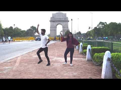 Chal Melay Nu Chaliye bhangra cover \ Angrez \ Prajwal Malhotra and Ayesha Verma