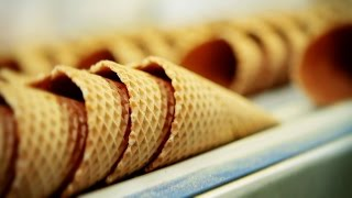 видео Мягкое мороженое: бизнес, оборудование, бизнес-план