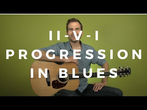 Use this Simple Technique to Liven Up Your Blues   Tuesday Blues #165